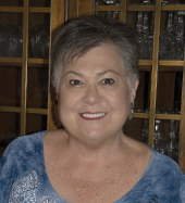 Pam Welty, Manager